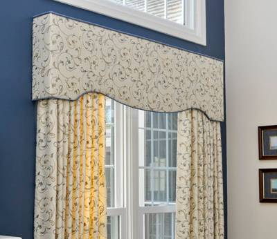 Custom Window Treatments Panels Roman Shades At Home