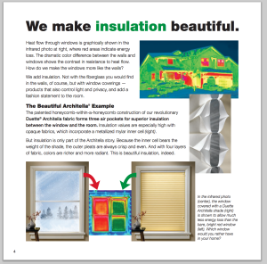 Hunter Douglas Green Brochure