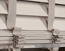 Hunter Douglas Everwood Alternative Wood Blinds