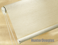 Hunter Douglas Designer Roller Screen Shades