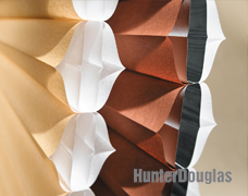 Duette Architella Honeycomb Sahdes