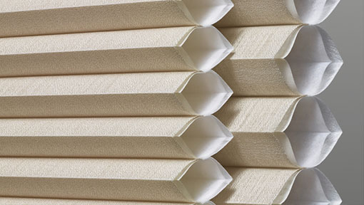 Duette Honeycomb Cellular Shades