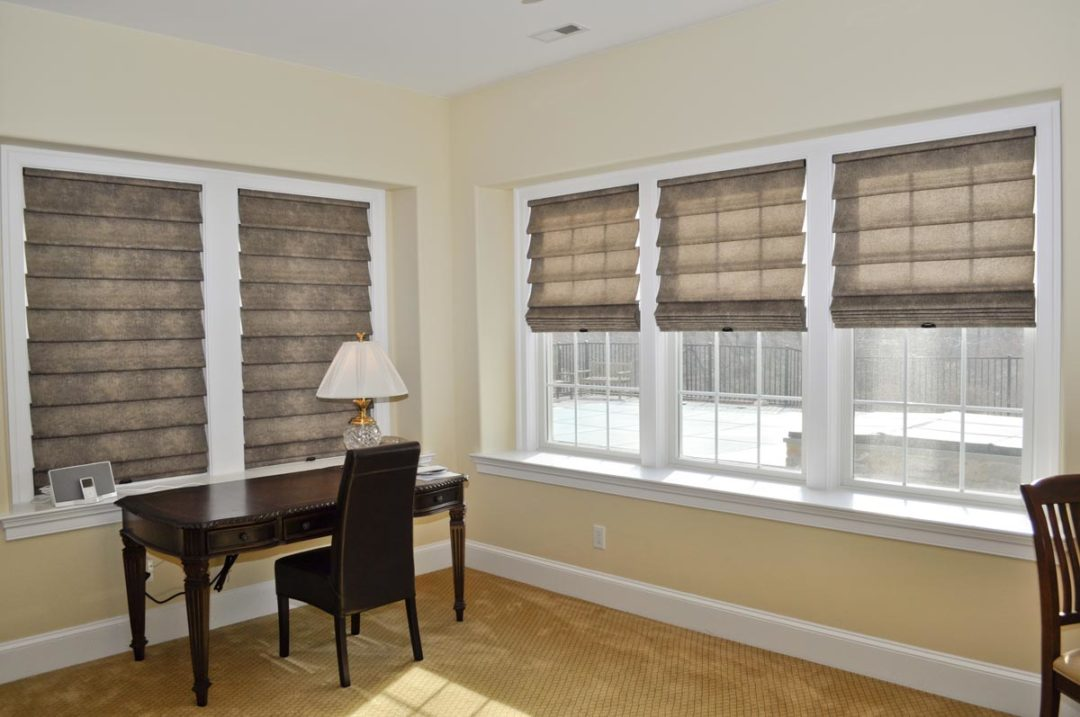 Shutters, Blinds, Shades